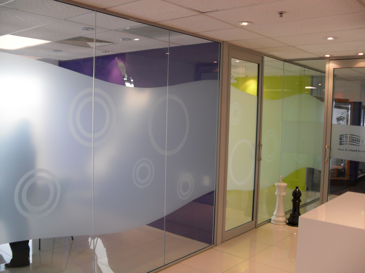 Window Graphics Hamilton Custom Signs Signage Design